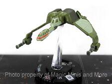 Star Trek Tactics III - I.K.S. TORAL #6 HeroClix miniature #006 IKS
