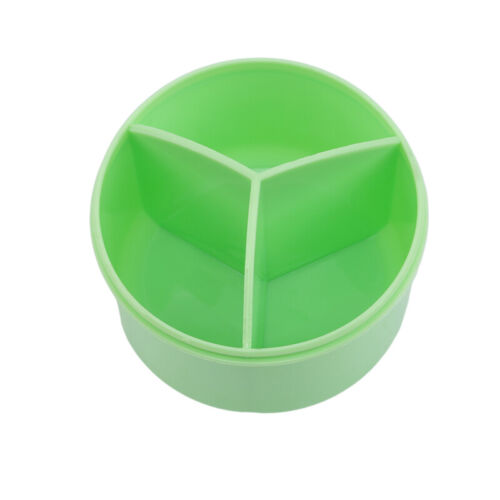 Convenient Travel Baby Kids Milk Powder Formula Dispenser Container Pot Box ONE