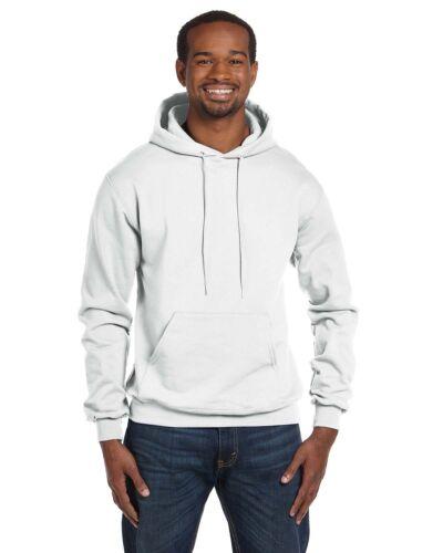 S700 Champion Double Dry Eco Hooded Sweatshirt