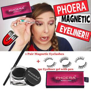 Easy-To-Wear-3D-False-Eyelashes-with-Magnetic-Liquid-Eyeliner-Makeup-Set