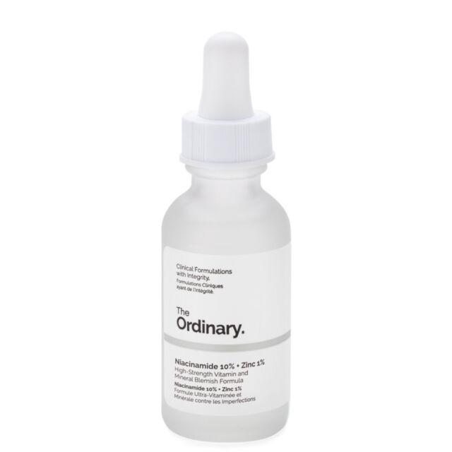 The Ordinary  Niacinamide 10% + Zinc 1%( 30ml )