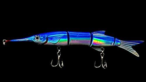 FISHING LURE LAKE CRAFT SAYORI-S #-110-235 56g SINKING SWIMBAIT CAST//TROLLING