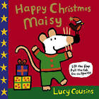 Happy Christmas, Maisy by Lucy Cousins (Hardback, 2002)