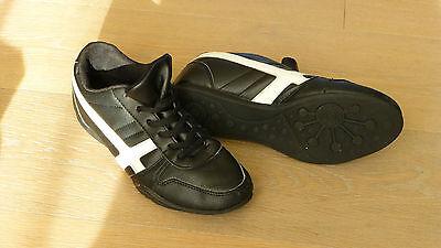 Sportschuhe , Gr.38, schwarz , wenig getragen, gepflegt