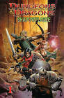 Dungeons & Dragons: Volume 1: Shadowplague by John Rogers (Hardback, 2011)