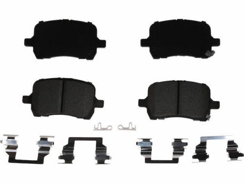 For 2004-2011 Chevrolet Malibu Brake Pad Set Front API 47477BY 2005 2006 2007