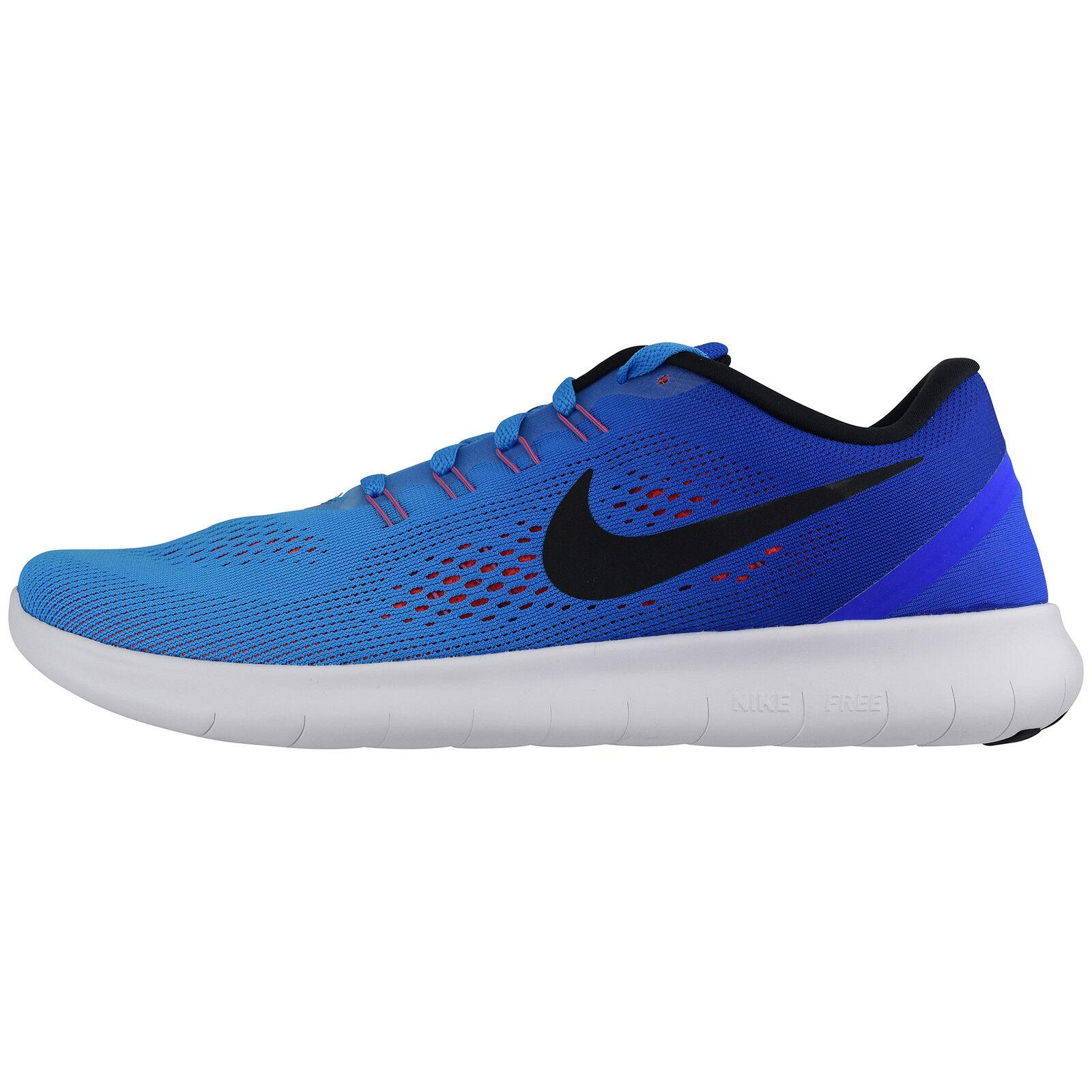 WMNS Lifestyle Nike Free RN 831509-404 Lifestyle WMNS Laufschuhe Running Freizeit Sneaker 4c33d0