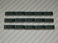 Lm2901n / 2901 / National Ic / Lot Of 15 Pieces