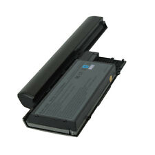 New 9 Cell Extended Battery for Dell Latitude D620 D630 D630N D640 PC764 7800mAh