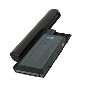 New-9-Cell-Extended-Battery-for-Dell-Latitude-D620-D630-D630N-D640-PC764-7800mAh