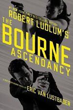 Robert Ludlum's (TM)  The Bourne Ascendancy (Jason Bourne series) - New - Van Lu