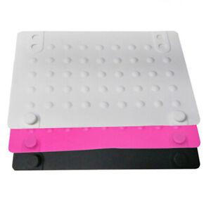 Curling-Iron-Hair-Mat-Heat-Resistant-Silicone-Flat-Straightener-Curler-Carpet