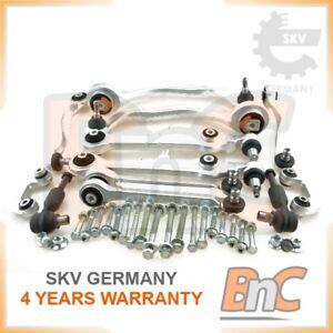 Utile # Véritable Skv Hd Heavy Duty Front Control Arms Set Audi A4 A6 B5 C5 Vw Passat-afficher Le Titre D'origine