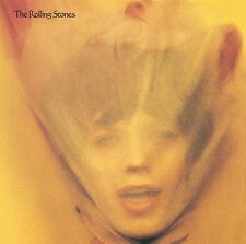 The Rolling Stones - Goats Head Soup: Limited [New SACD] Shm CD, Japan - Import