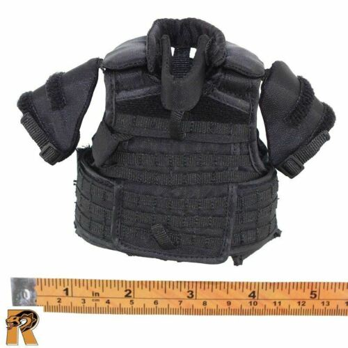 Police ESU Entry Unit 1//6 Scale Soldier Story Action Figures Tactical Vest