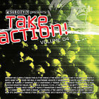 Take Action!, Vol. 4 by Various Artists (CD, Oct-2004, 2 Discs, Sub City Records)