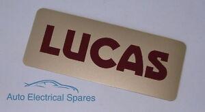 CLASSIC-CAR-Lucas-battery-LABEL-STICKER-DECAL