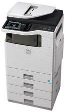 Fotocopiatrice Digitale A4 colori Sharp MX-C311 45000copie. Revisionata. Nuova