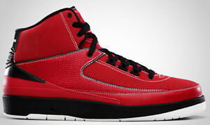 promo code 2f35c 9f710 Image is loading 2010-Nike-Air-Jordan-2-II-Retro-Varsity-