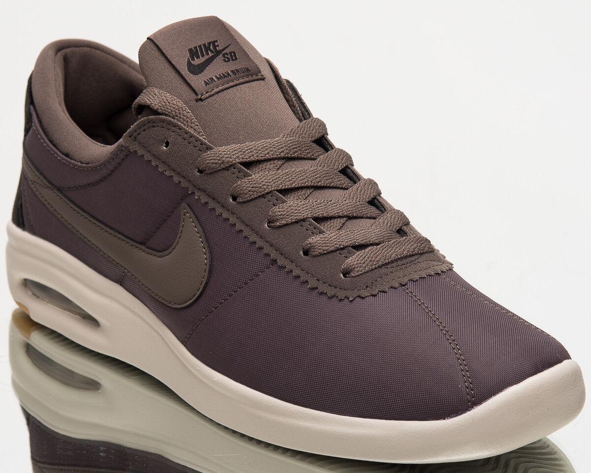 Nike Sb Air Max Bruin Vapor Txt Herren Neue Schuhe Ridgerock Kicks AA4257-200