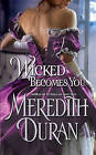 Wicked Becomes You by Meredith Duran (Paperback, 2010)