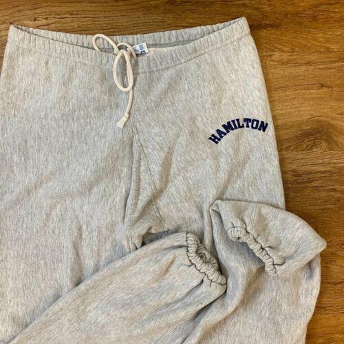 Vintage Champion Reverse Weave Sweatpants