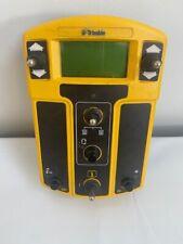 Trimble Cb410 Laser Grade Machine Control Box For Excavators 59750 00 Gcs600