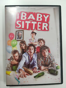I BABYSITTER - DVD NUOVO - APERTO