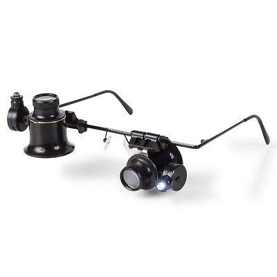 BINOKEL magnifying glasses, 20x  (347993)
