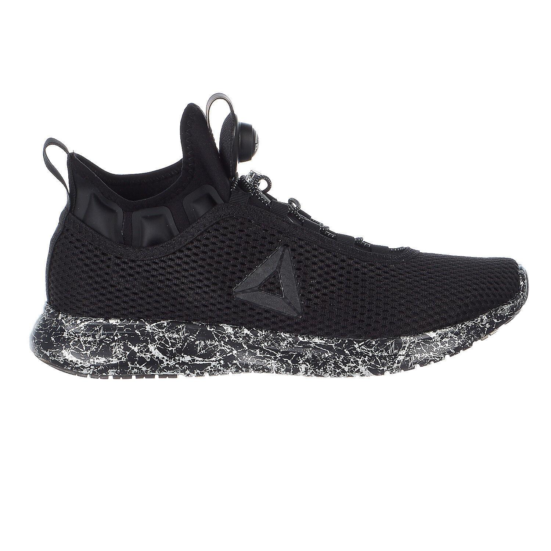 Reebok Pump Plus Night Sneaker  - Mens