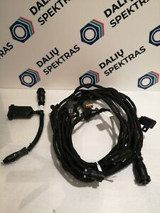 Lvjohn Deere Greenstar Wiring Harness For Atu 200 300 Bpf10302 Parallel Tracki Ebay