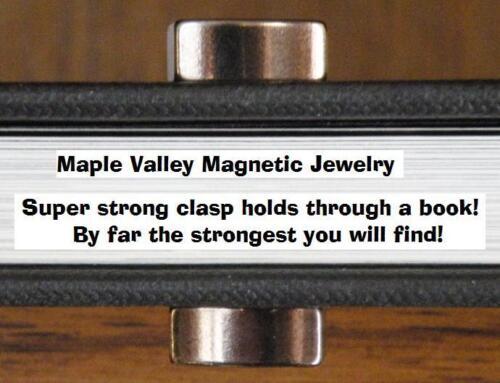 Men/'s Women/'s Tiger Eye Magnetic Healing Bracelet Anklet Circulation 2 Row AAA+