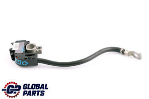 BMW-3-Series-1-E90-E91-E92-E93-Negative-Battery-Cable-Minus-Pole-IBS