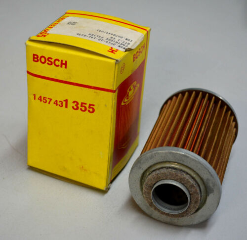 New Bosch hydraulic filter 14574313555