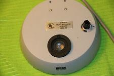 Zeiss Binocular Microscope Kf2 Base With Illuminator