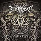 Urd * by Borknagar (CD, Mar-2012, Century Media (USA))