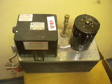 Z80 GAST REGENAIR R1102 BLOWER VACCUM MOTOR NICE!!!