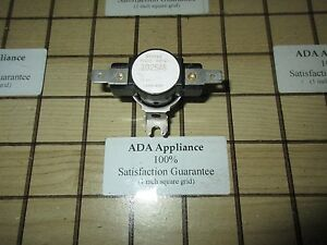 Jenn Air Range Thermostat Wp7403p899 60