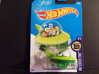 2017 Hot Wheels The Jetsons 25/365
