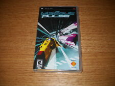 Wipeout Pulse (Sony PSP, 2008)