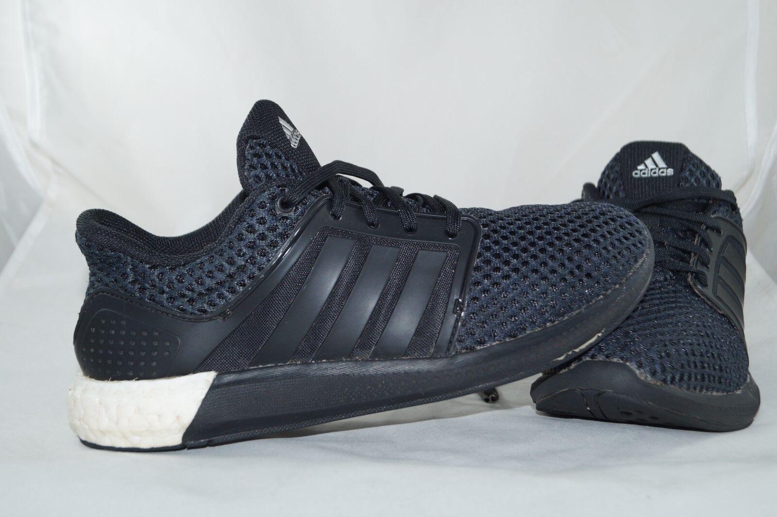 Adidas solar Boost m gr: 41 deportivo 1/3 negro zapatillas calzado deportivo 41 421c52