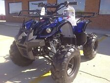 125cc 4 wheeler kids revs all colors remote kill throttle restictor Awesomeness