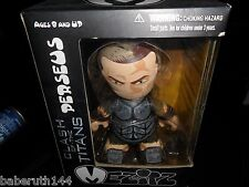 CLASH OF THE TITANS PERSEUS MEZ-ITZ ACTION FIGURE BOBBLEHEAD DOLL DESIGNER VINYL