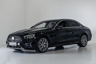 Annonce: Mercedes E220 d 2,0 AMG Line au... - Pris 674.900 kr.