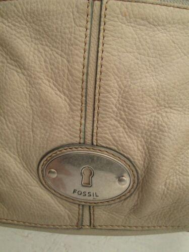 7831a5498b Vintage Fossil Sac Main Magnifique Grand Cuir À Authentique Bag w4HHvxSq