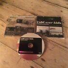 Cold War Kids : Robbers & Cowards CD (2007)
