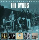 Original Album Classics [2012] [Slipcase] by The Byrds (CD, Jan-2012, 5 Discs, Columbia (USA))