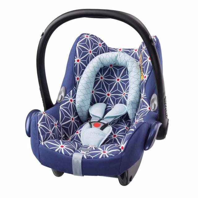 Brand New Maxi-Cosi CABRIOFix baby car seat Gp0+ in Star 2016 RRP£135