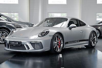 Annonce: Porsche 911 GT3 4,0 Coupé Touri... - Pris 0 kr.