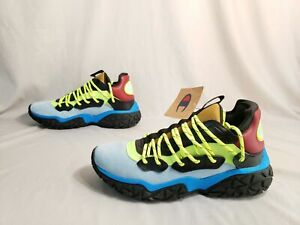 Top Sneakers MW7 Multicolor 314539 Size